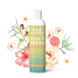 Hey Gorgeous - Aloe & Olive Replenishing Shampoo