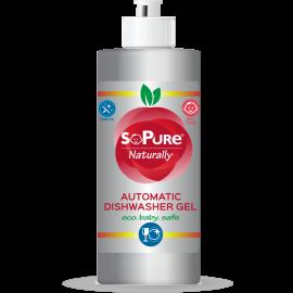 SoPure Automatic Dishwasher Gel