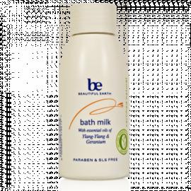 Beautiful Earth Bath Milk