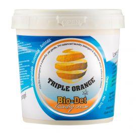 Triple Orange Bio Detergent Laundry Cream