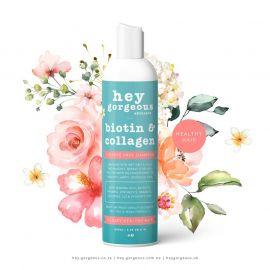 Hey Gorgeous - Biotin & Collagen Shampoo
