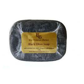 Victorian Garden Black Olive Soap