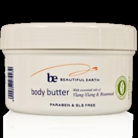 Beautiful Earth Body Butter