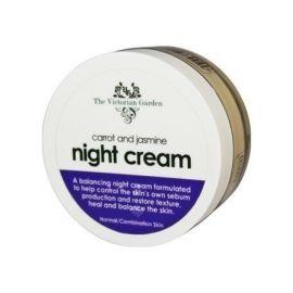 Victorian Garden Carrot & Jasmine Night Cream