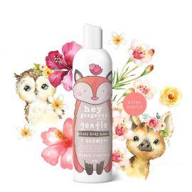 Hey Gorgeous Gentle Baby Body Wash & Shampoo