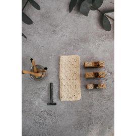 Living Eco Double Edge Safety Razor - Gun Metal