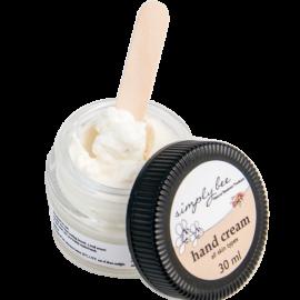 Simply Bee Hand Cream