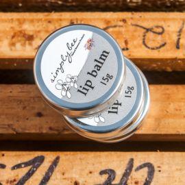 Simply Bee Lip Balm (Tin)