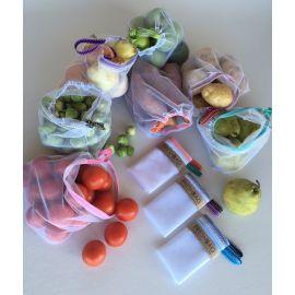 FreshBag Mesh Pack (Large)
