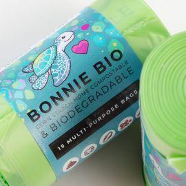 Bonnie Bio Multipurpose Bag - Single Roll