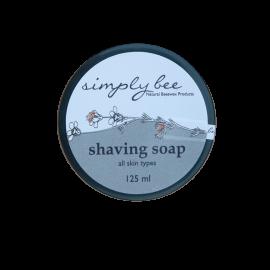Simply Bee Shaving Soap