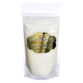 Victorian Garden Lavender Bath Salts