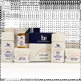 Beautiful Earth Skincare Trial Pack