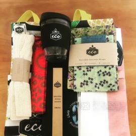 Eco Essentials Kit