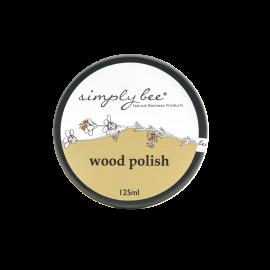 Simply Bee Wood Polish