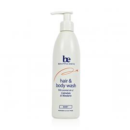 Beautiful Earth Baby Hair & Body Wash