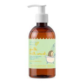 Naturals Beauty Baby Milk Wash