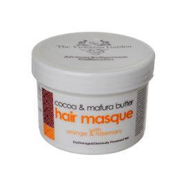 VG Cocoa & Mafura Butter Hair Mask with Orange & Rosemary