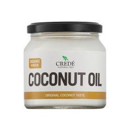 Crede Organic Virgin Coconut Oil 500ml