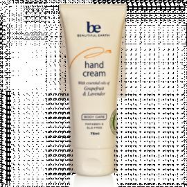 Beautiful Earth Hand Cream