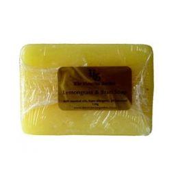 Victorian Garden Lemongrass & Bran Soap
