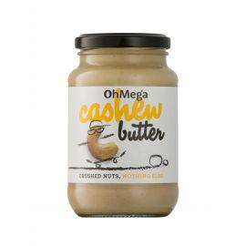 Oh Mega Cashew Butter