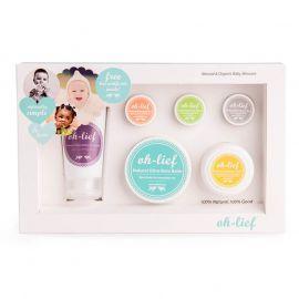 Oh-Lief Natural Baby Gift Box