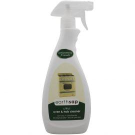 Earthsap Oven & Hob Cleaner Spray