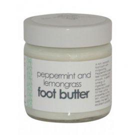 Victorian Garden Peppermint & Lemongrass Foot Butter