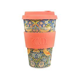 Ecoffee Cup William Morris - Thief