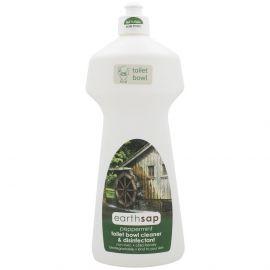 Earthsap Toilet bowl cleaner & disinfectant