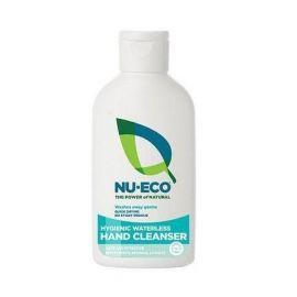 Nu-Eco Hand Waterless Cleanser 125ml