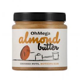 Oh Mega Almond Butter 1kg